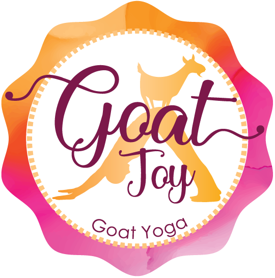 Goat Joy Mobile Logo